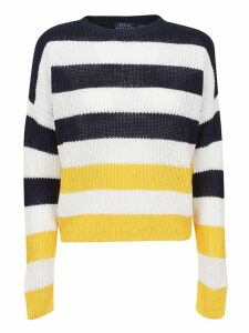 Polo Ralph Lauren Knitted Stripe Sweater
