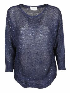 Snobby Sheep Sequined Top