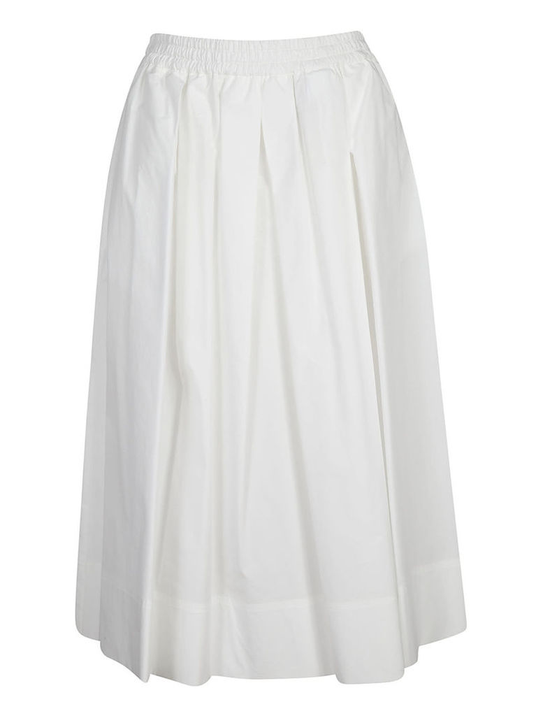 Fay Flared Skirt