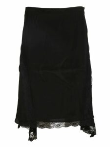 IRO Lace Trim Skirt