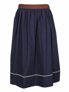 Marni Piping Midi Skirt