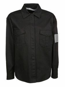 Alexander Wang Chest Pocket Shirt