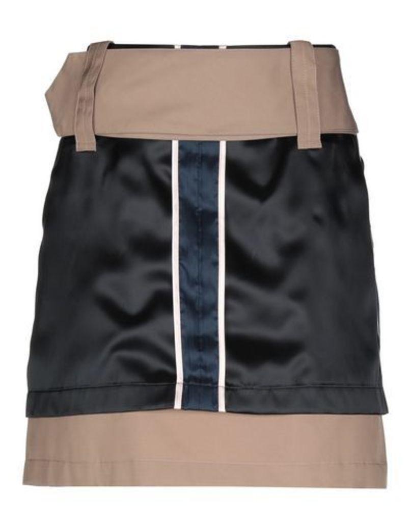 OPENING CEREMONY SKIRTS Knee length skirts Women on YOOX.COM