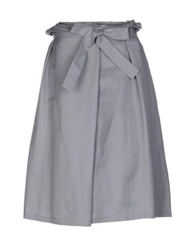 XN PERENNE SKIRTS 3/4 length skirts Women on YOOX.COM