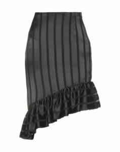 MAISON PÈRE SKIRTS Knee length skirts Women on YOOX.COM