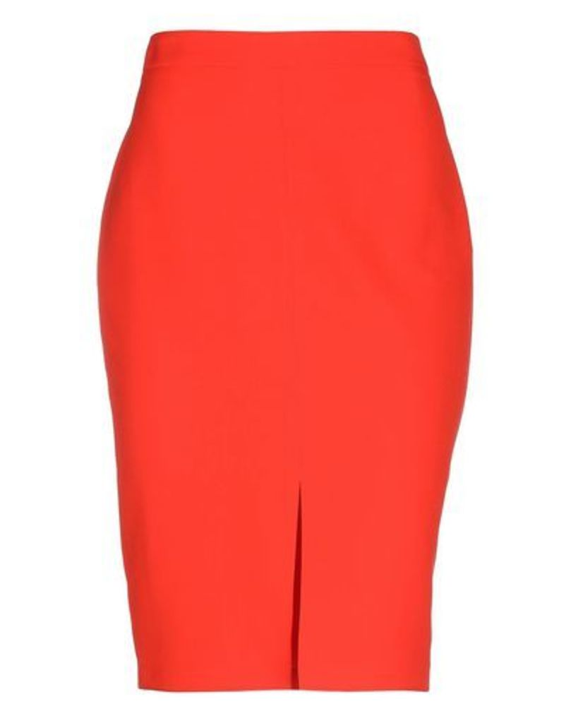 SANDRO FERRONE SKIRTS 3/4 length skirts Women on YOOX.COM