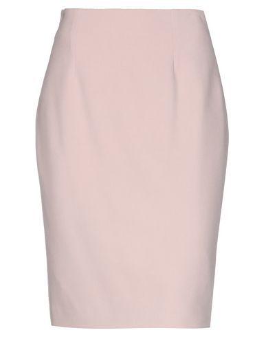 ALESSANDRO DELL'ACQUA SKIRTS Knee length skirts Women on YOOX.COM
