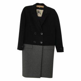 Cashmere coat