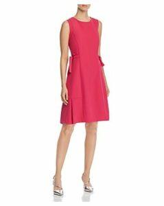 nanette Nanette Lepore Bow-Detail Dress