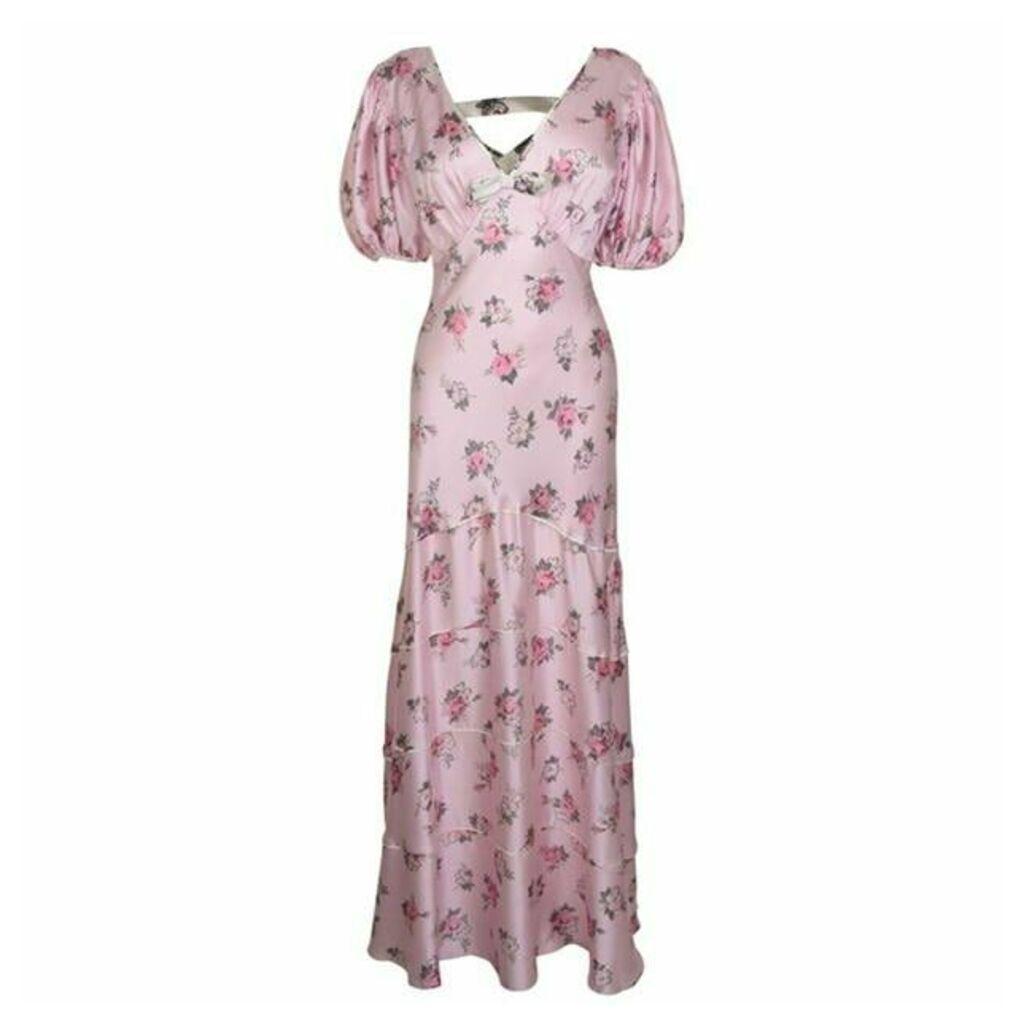 LOVESHACKFANCY Lilia Dress