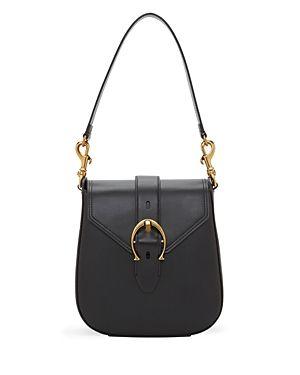 Etienne Aigner Mia Leather Shoulder Bag