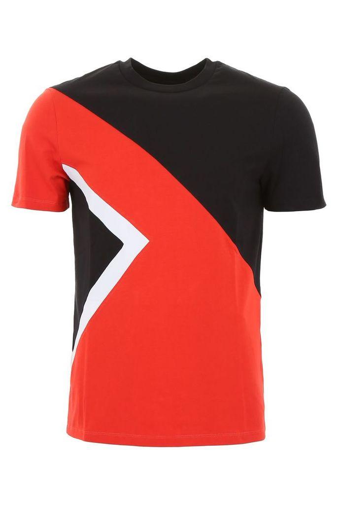 Neil Barrett Modernist T-shirt