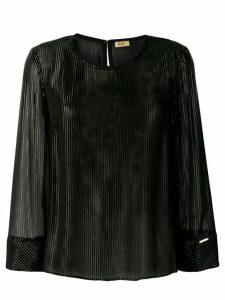 Liu Jo Paradise Seduction blouse - Black