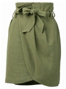 Iro taolia khaki skirt - Green