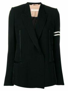 Ssheena oversized blazer - Black