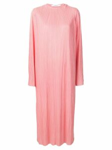 Givenchy straight-fit midi dress - Pink