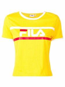Fila Ashley T-shirt - Yellow