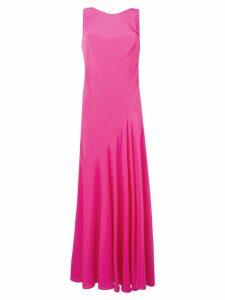Aspesi ruffled dress - Pink