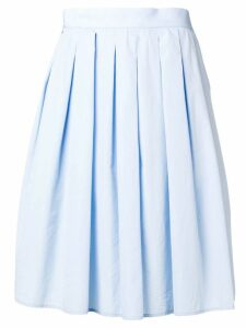 Barena Matilde skirt - Blue