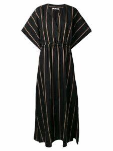 Barena Carmen dress - Black