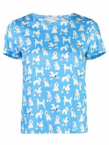 Alice+Olivia Rylyn T-shirt - Blue