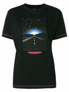 Marcelo Burlon County Of Milan x Close Encounters contrast printed