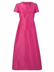 Aspesi structured dress - Pink