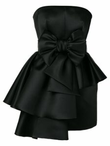 Viktor & Rolf Soir Bonbon mini dress - Black