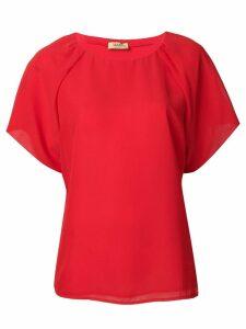 Liu Jo Paradise Seduction blouse - Red