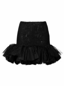 Brognano tutu skirt - Black