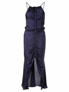Alice Mccall Blue Moon midi dress