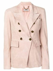Desa Collection Cipria blazer - Pink