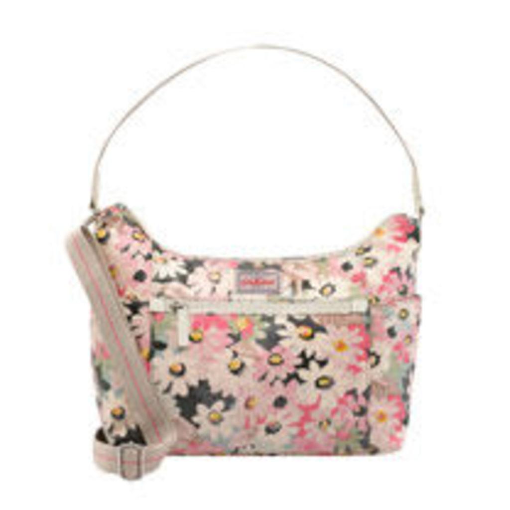 Painted Daisy Heywood Shoulder Bag