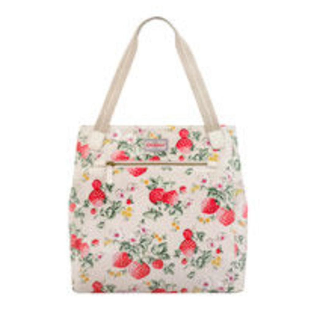 Wild Strawberry Heywood Tote Bag