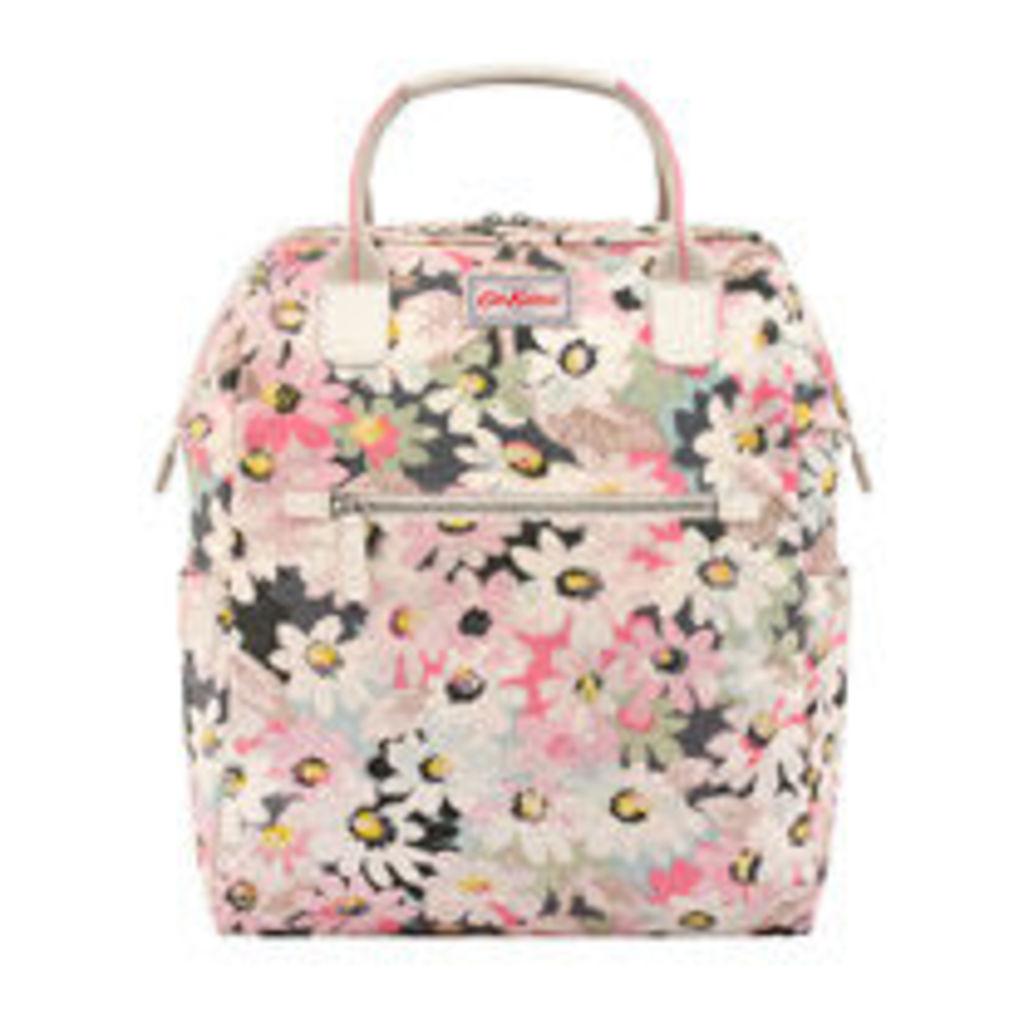 Painted Daisy Heywood Frame Backpack