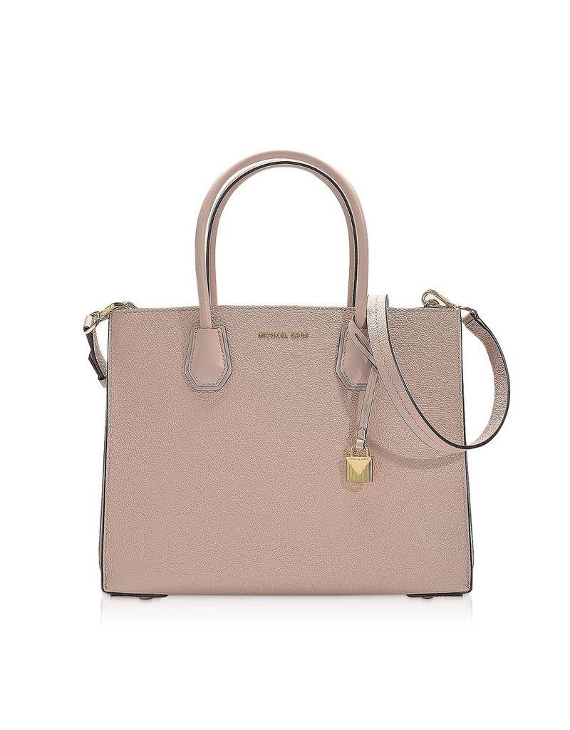 Michael Kors Designer Handbags, Mercer Large Convertible Tote Bag