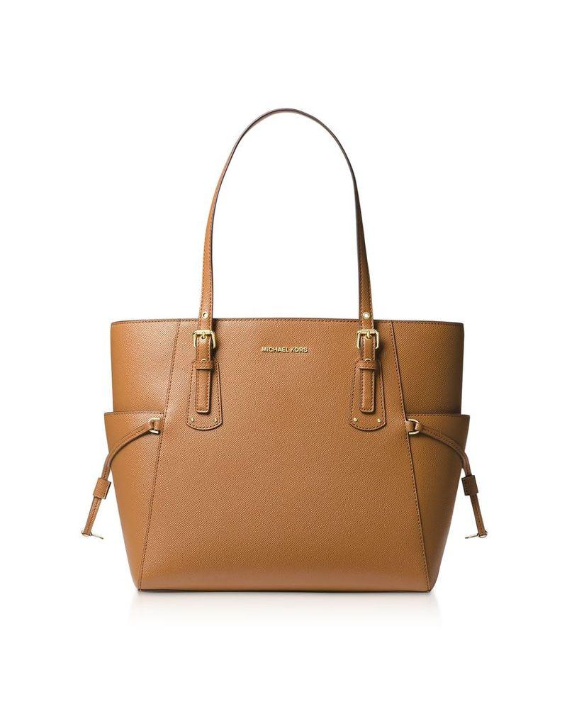 Michael Kors Designer Handbags, Voyager EW Tote Bag