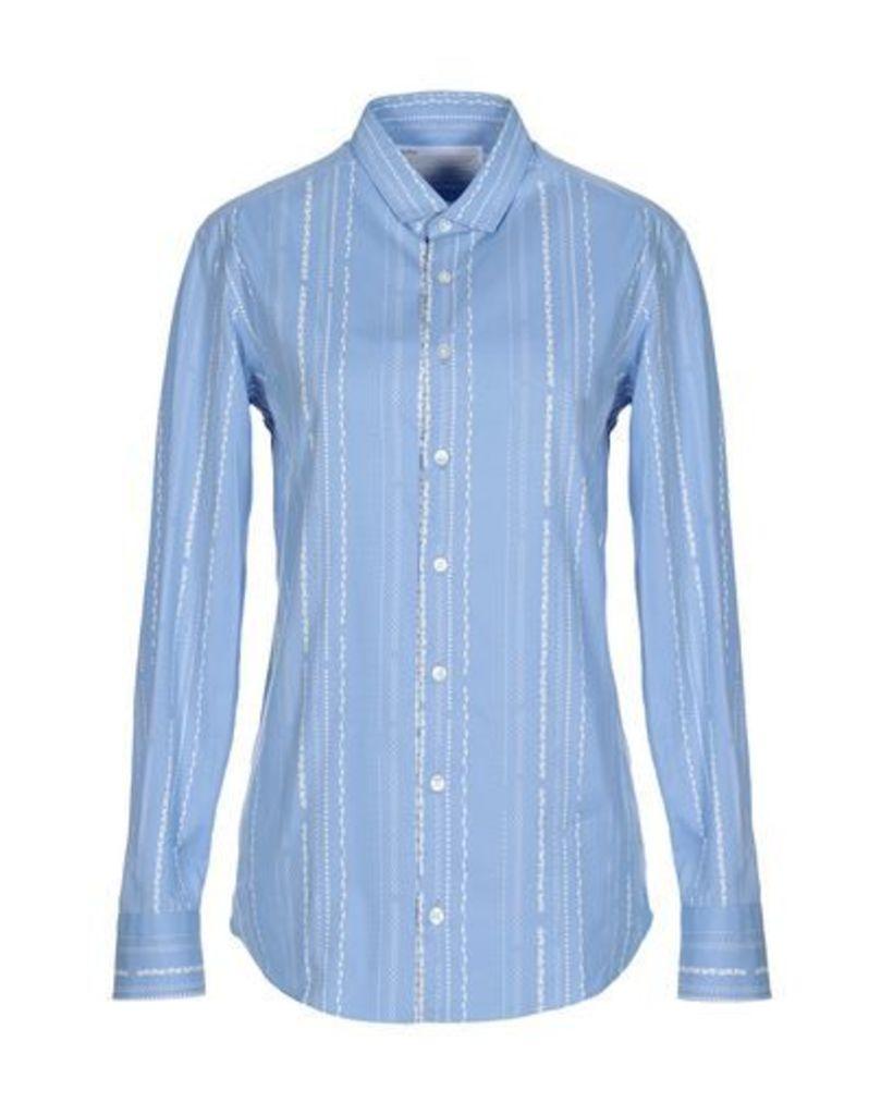 KOLOR SHIRTS Shirts Women on YOOX.COM