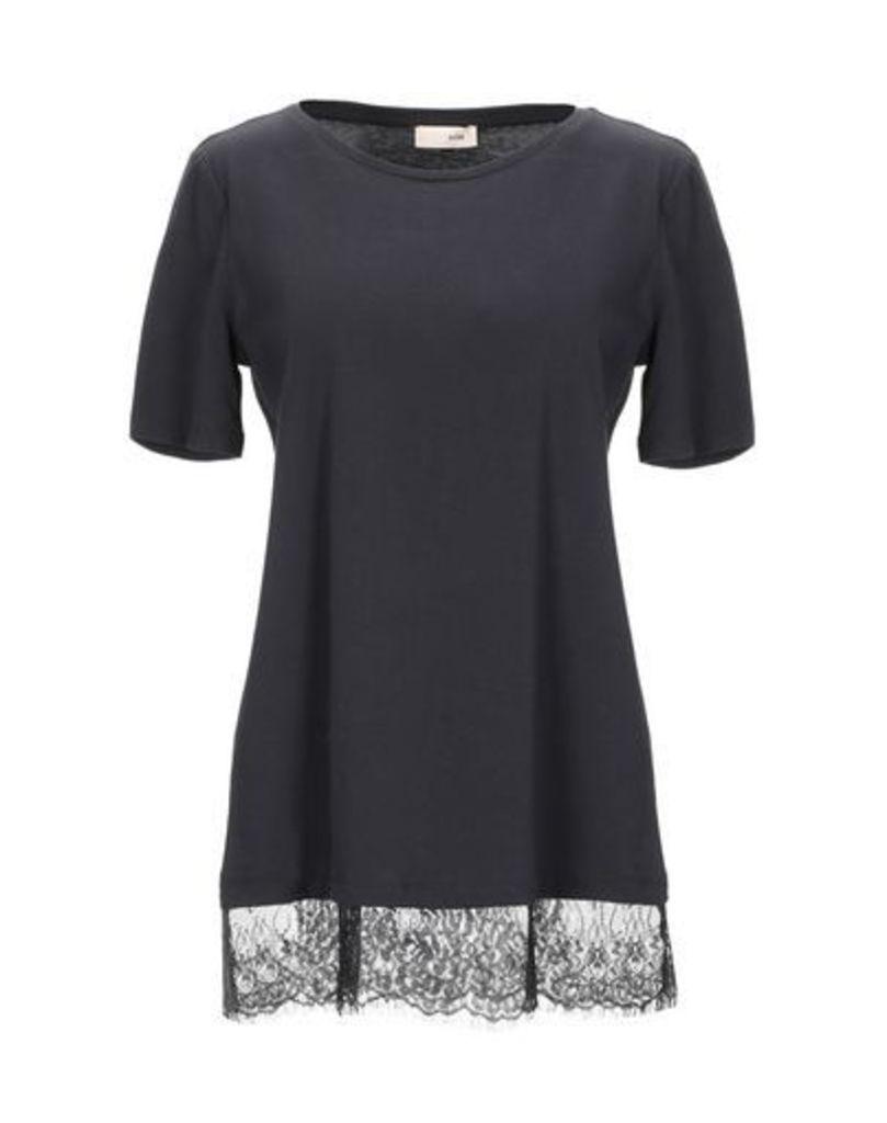 SCEE by TWINSET TOPWEAR T-shirts Women on YOOX.COM