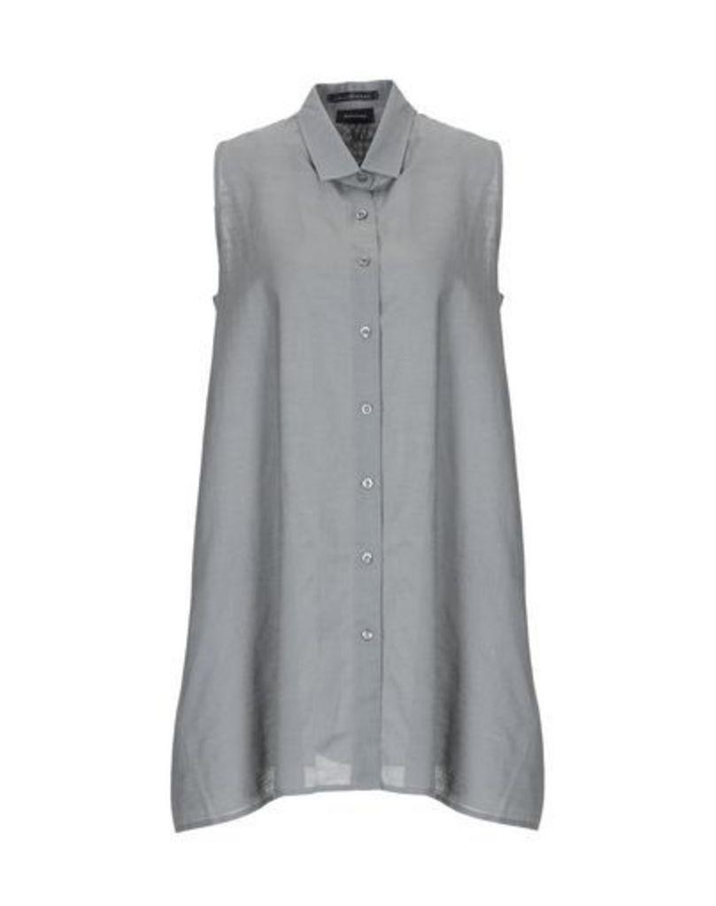 GAIA BOLDETTI SHIRTS Shirts Women on YOOX.COM