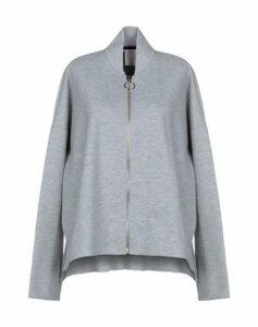 PUNTO·SETTE TOPWEAR Sweatshirts Women on YOOX.COM
