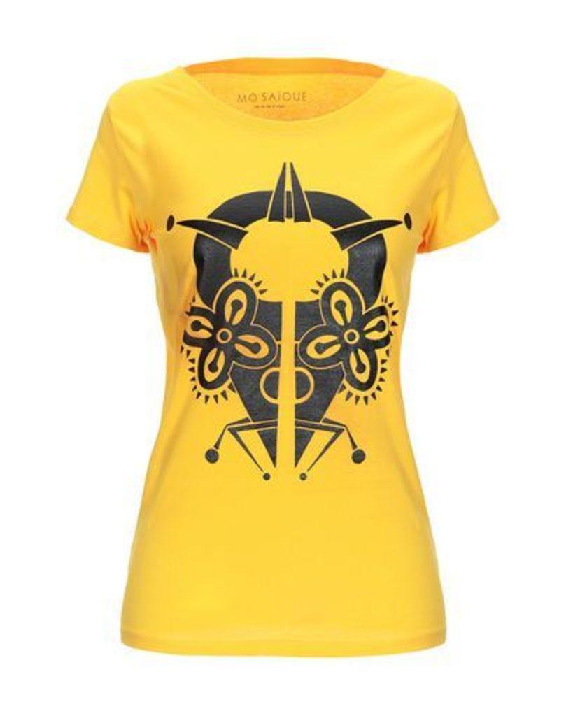STANLEY STELLA TOPWEAR T-shirts Women on YOOX.COM
