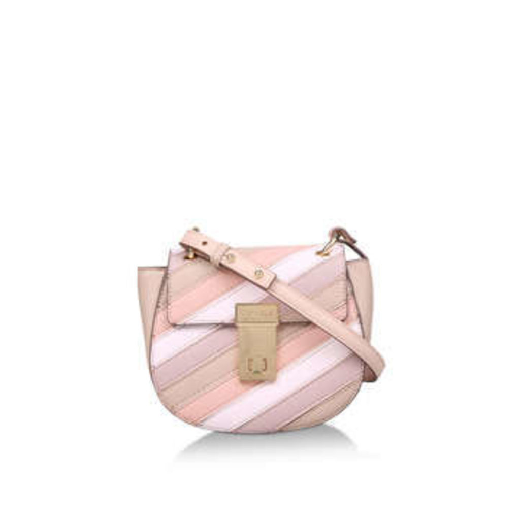 Carvela Carly Evening Bag - Camel Shoulder Bag
