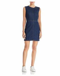 French Connection Linaira Denim Mini Dress