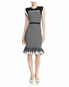 Shoshanna Sinead Knit Dress