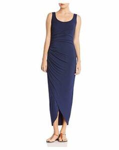 Bailey 44 Dishdasha Ruched Maxi Dress