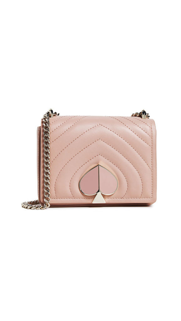 Kate Spade New York Amelia Small Flap Shoulder Bag
