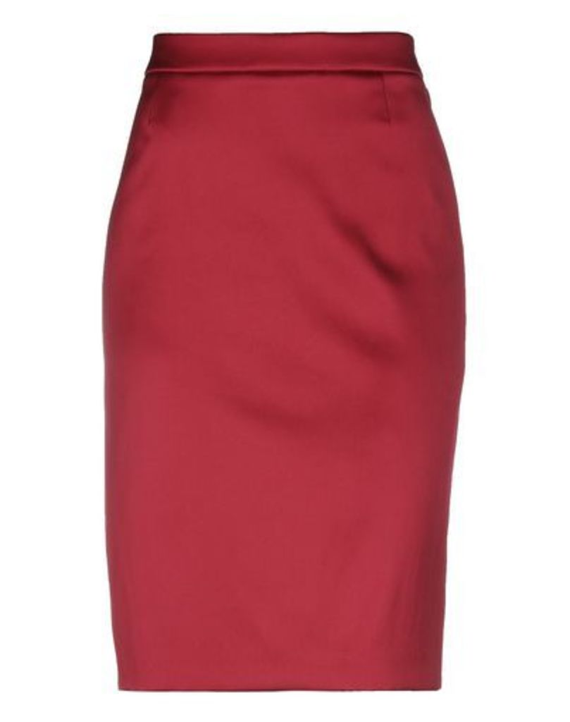 ESCADA SKIRTS 3/4 length skirts Women on YOOX.COM