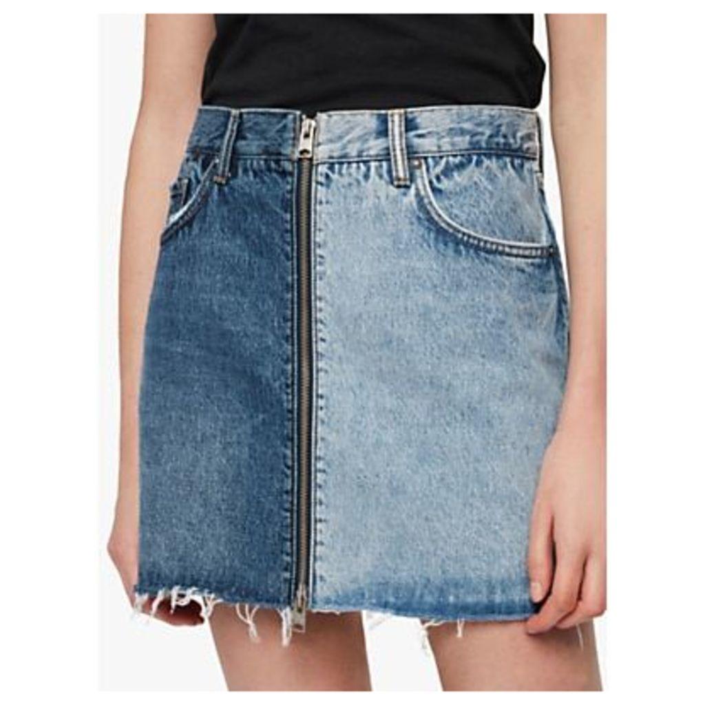 AllSaints Lomo Skirt