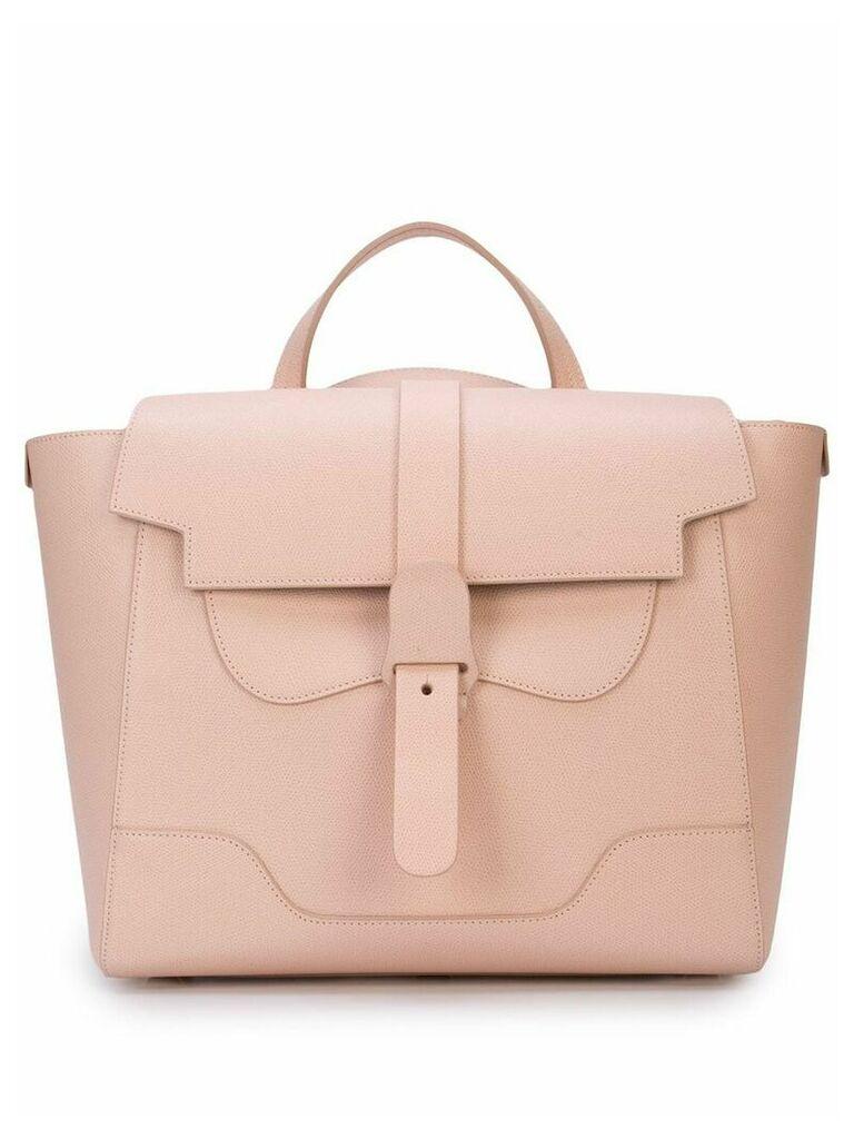 Senreve Maestra bag - Pink